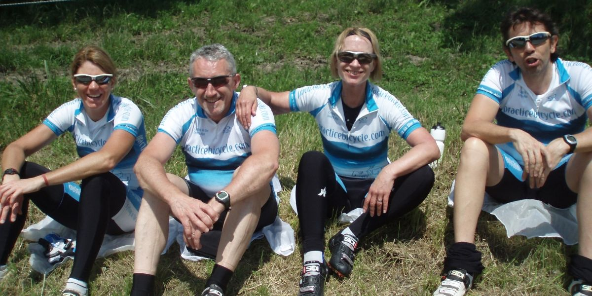 Dauphine Tour Perfect June Cycling Holiday