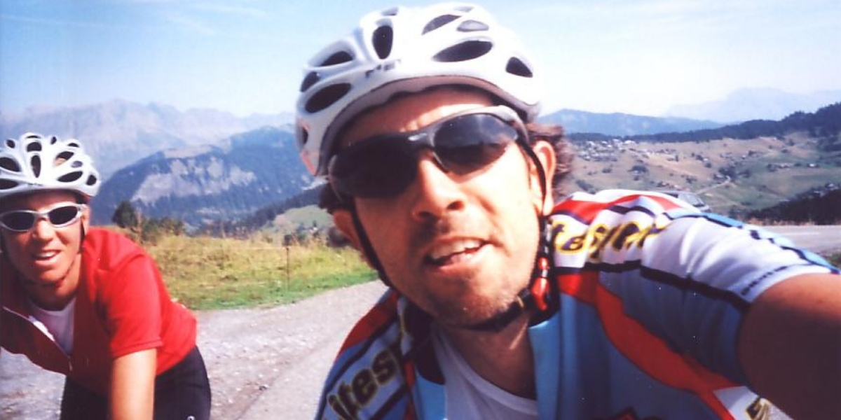 Cycling Tours With Those Who Live It