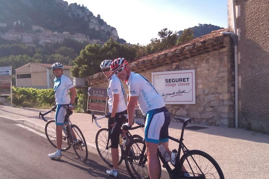 Tailored Provence Cycling Tours – Any time!