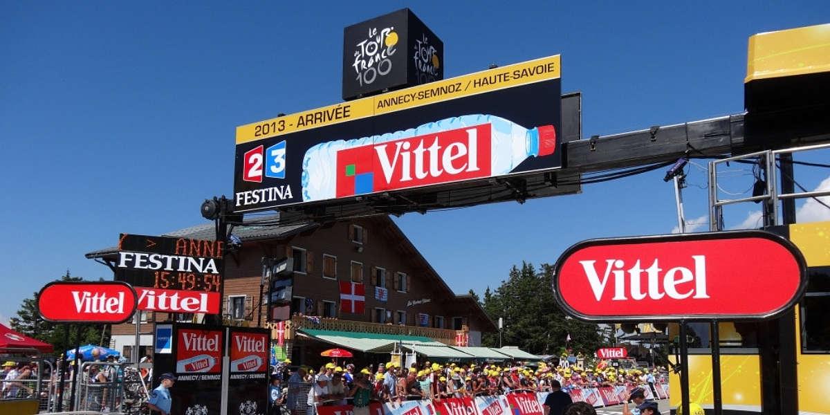 Annecy Tour de France Stage 2013