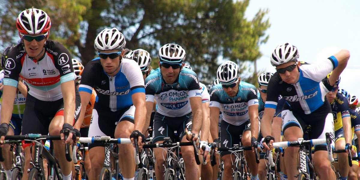 TDU bike tour a fantastic week of cycling in Adelaide