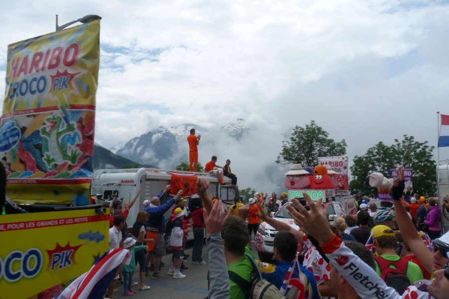 Number 1 Tour de France Bike Tour in Cycling Paradise