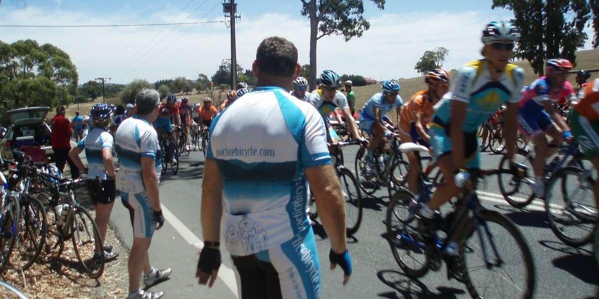 Adelaide Rides Only Bike Tour – Australia
