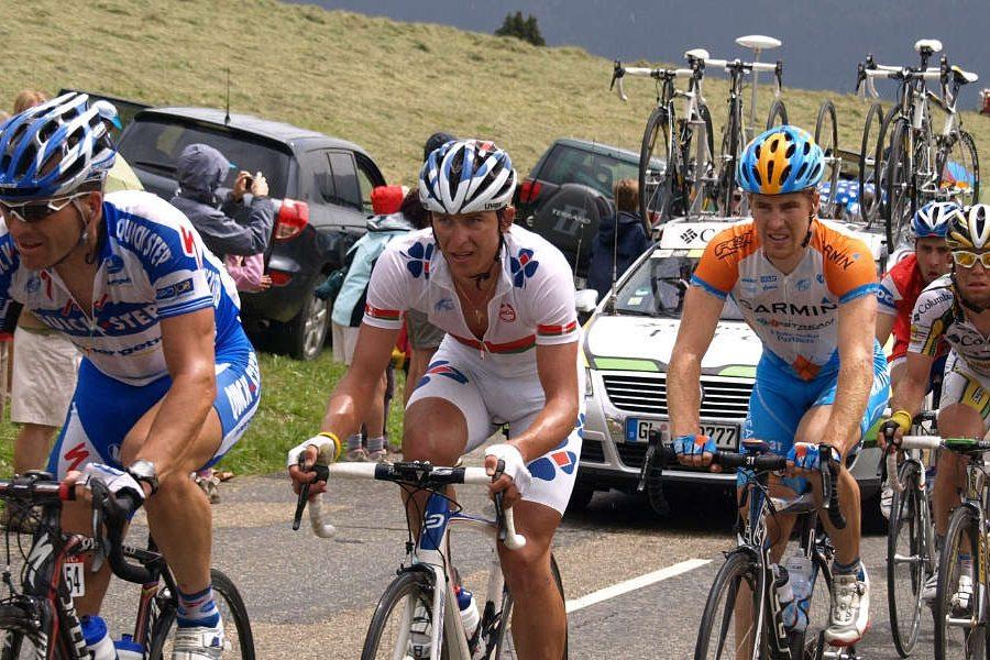 Tour de France Cycling Holidays
