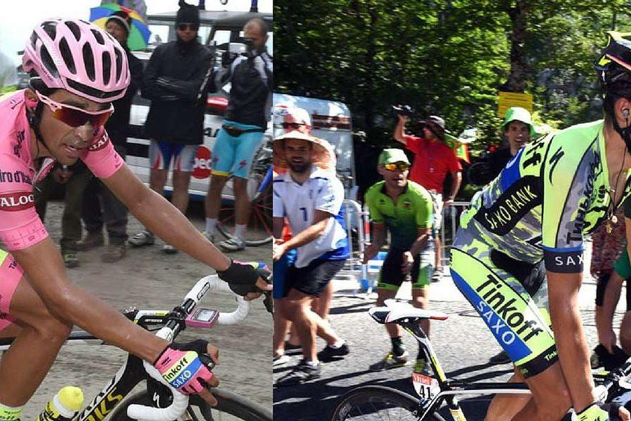 Giro Tours + Tour de France – Special Grand Tours
