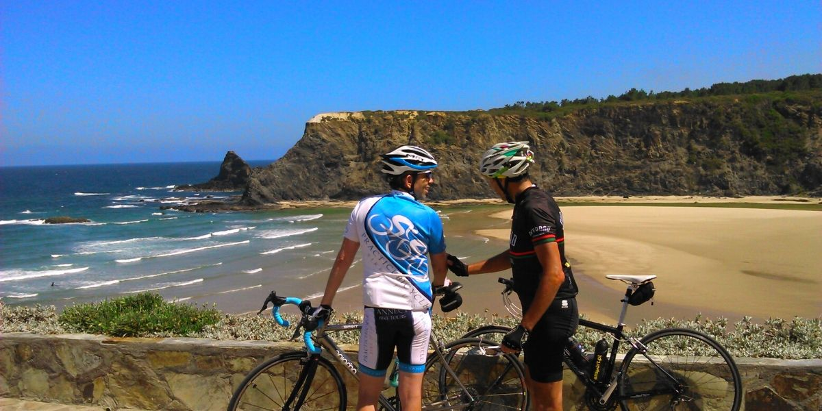 Portugal Bike Rides My Holiday Highlight
