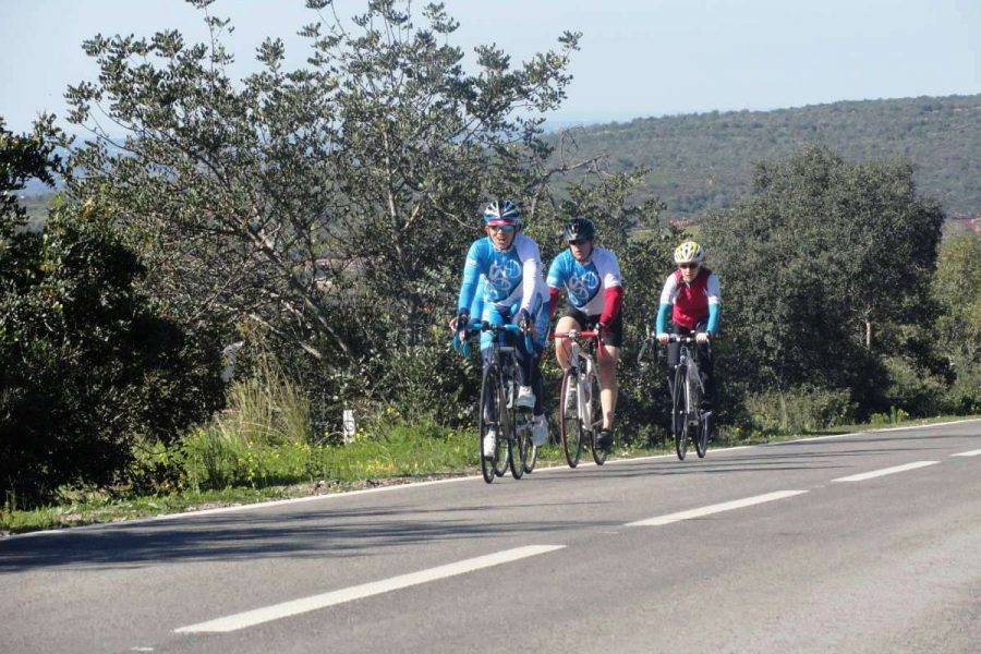 What our Guests had to say…Algarve Portugal road bike training camps