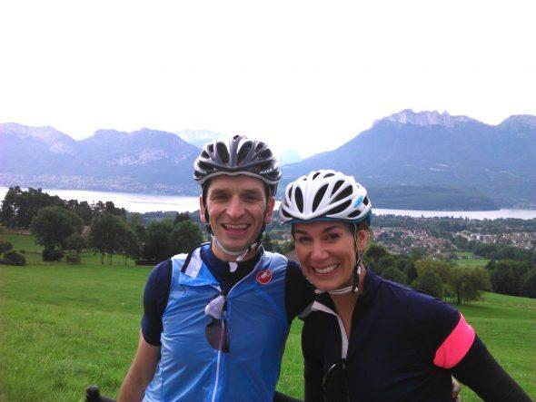Annecy Cycling Day Tours Col de Leschaux