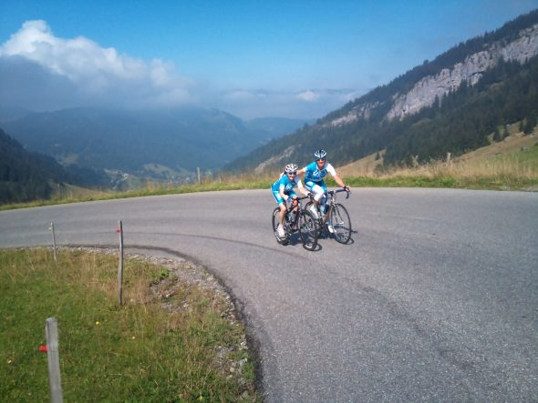 Annecy Cycling Day Tours Epic Ride Route 5hrs French Alps