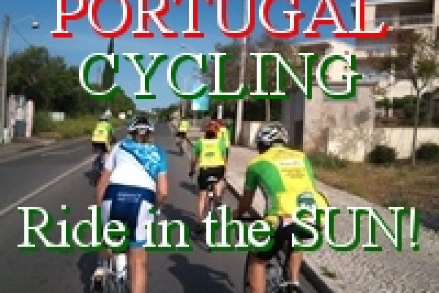 Cycle Portugal May 2015