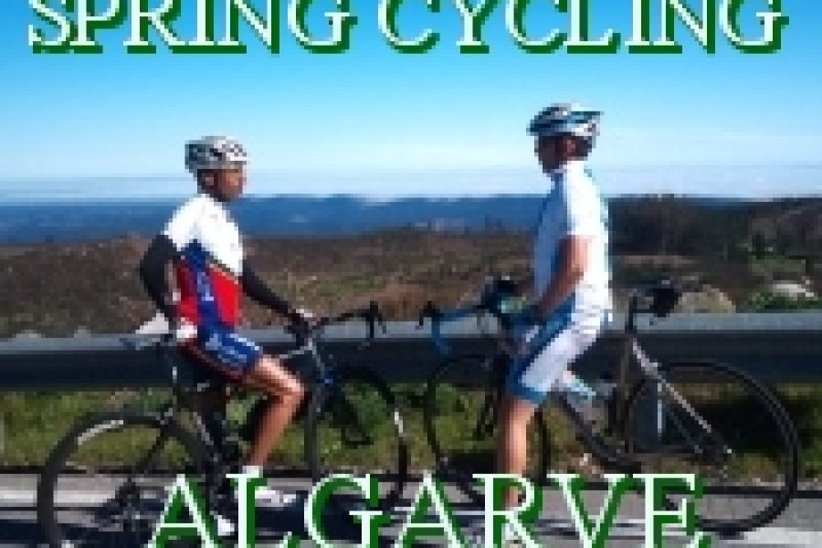 March – April – May 2015 Road Cycling Tours Algarve Portugal