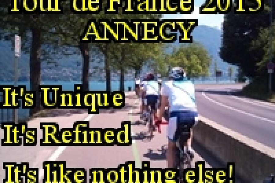 Tour de France Cycling Holidays 2015