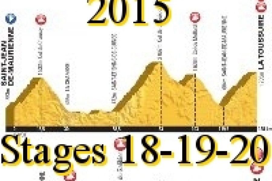 Tour de France 2015 Bike Tours