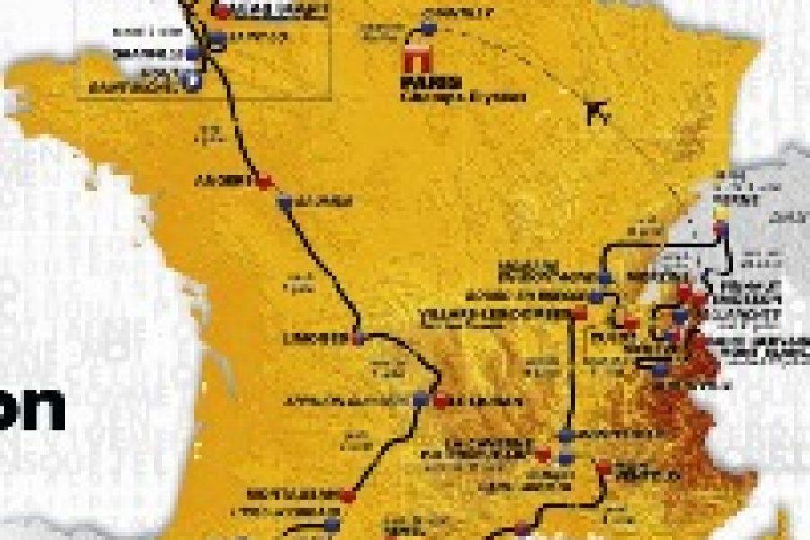Tour de France 2016 – Ultimate French Alps Bike Tour!