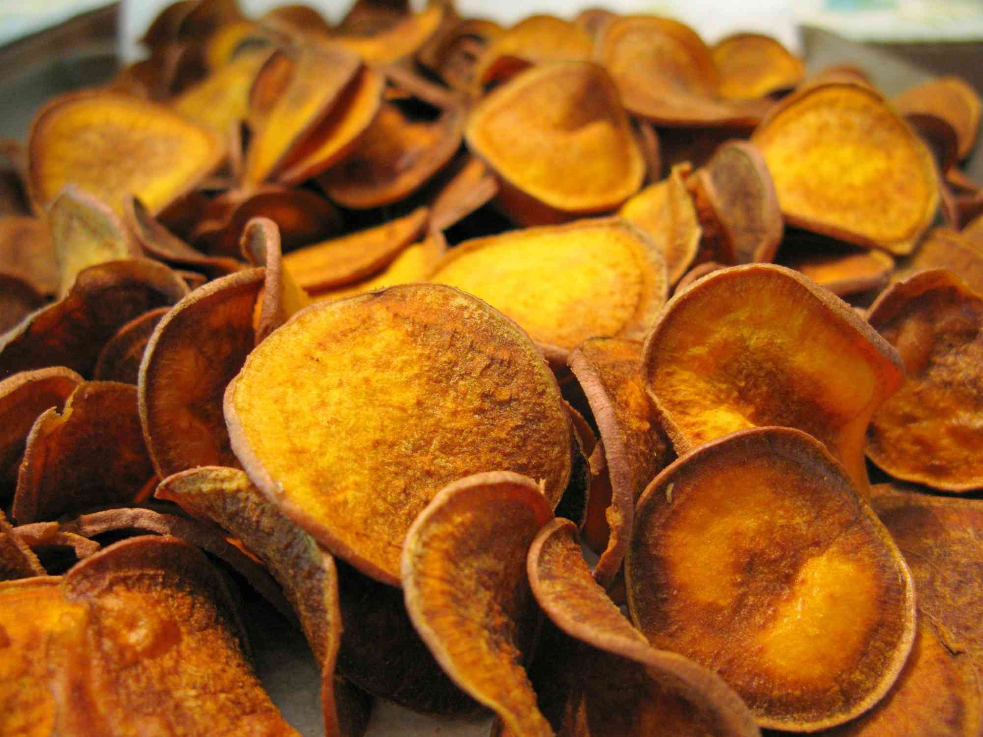 Algarve winter cycling and Aljezur sweet potato