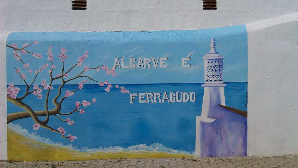 My amazing Algarve cycling adventure