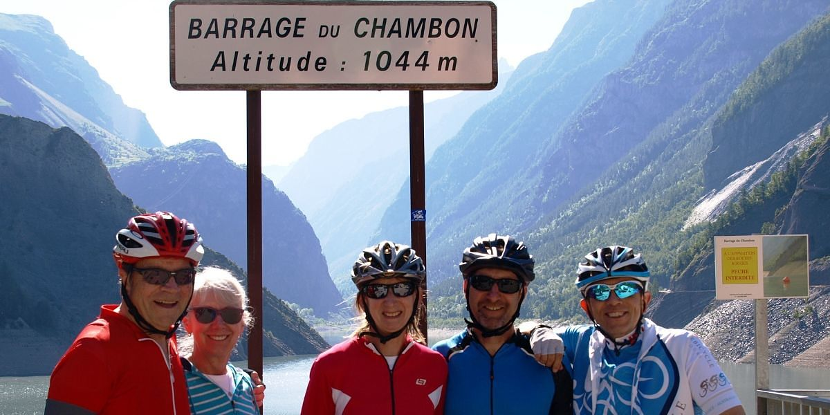 Amazing Cycling Holiday – Criterium Dauphine Bike Tour 2017