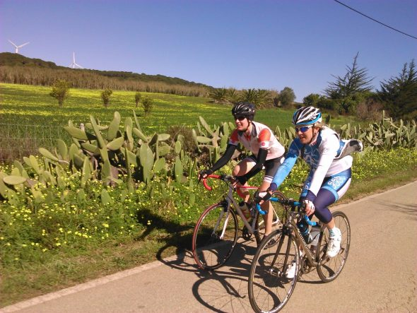 Nature, Autumn, Winter, Spring Algarve Bike Rides Portugal