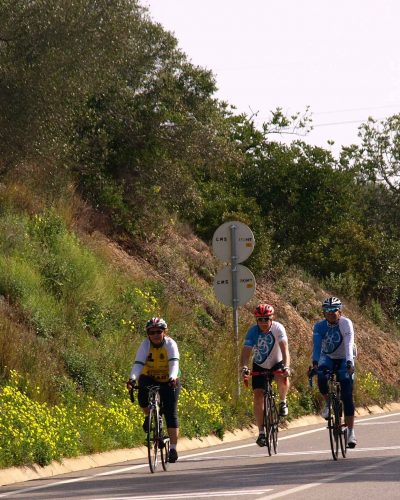 Experience an Unforgettable Cycling Experience!