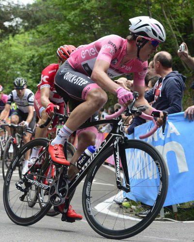 Giro d'Italia Bike Race Tours 2018 Piedmont Turin Italy