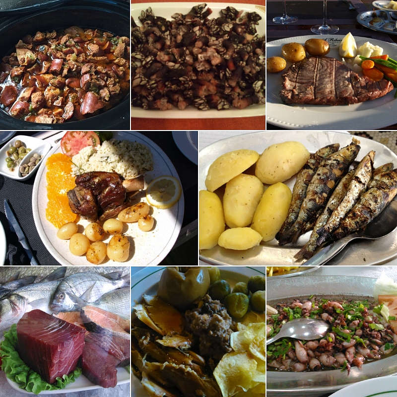 Tastes of Portugal Cycling Practice Bicycle Tours