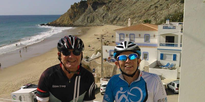 Brilliant Portugal Cycling Training