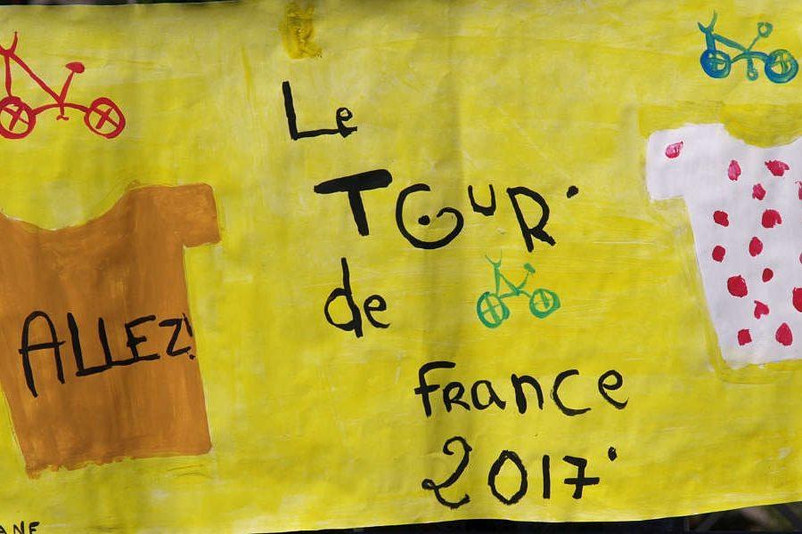 Tour de France Trips Grand Alps
