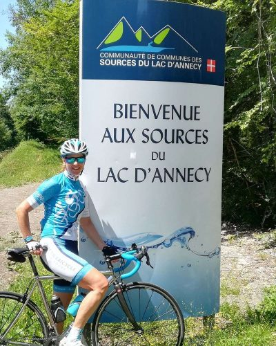 Lake Annecy France Siganture Bike Tours French Alps Cols Unpack Once Cycle Everyday Practice Bicycle Bike Tours
