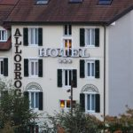 Allobroges Park Hotel 3 Star Annecy France