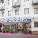 Hotel Le Pre Carre 4 Star Annecy France