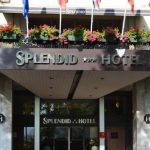 Splendid Hotel 3 Star Annecy France