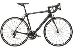Cannondale Synapse Carbon Road Bike Shimano compact 50/34 x 12-32