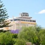 Hotel Globo 3 Star Centre Portimao Algarve