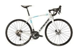 Lapierre disc brake Quality Carbon Road Bike Hire Shimano compact 50,34 x 12-32