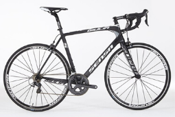 Sensa Guilia Quality Carbon Road Bike Hire Shimano compact 50, 34 x 11-29