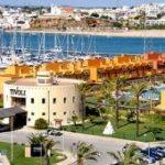 Tivoli Marina Portimao Algarve Resort 4 Star