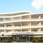 Jupiter Marina Hotel Couples Spa